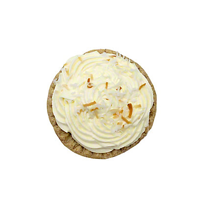 COCONUT CREAM PIE 5IN