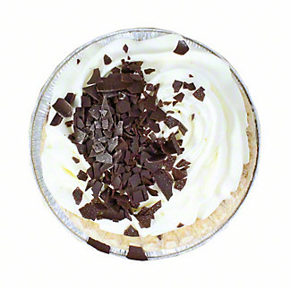 CHOCOLATE CREAM PIE 5IN