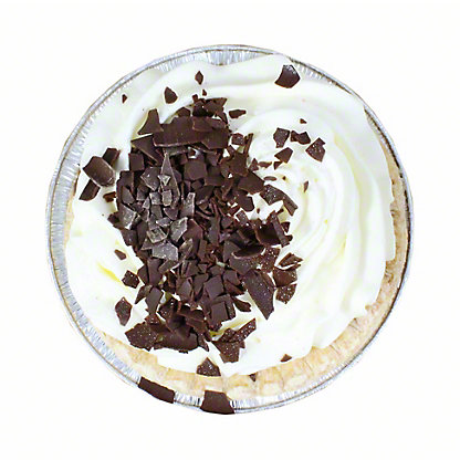 CHOCOLATE CREAM PIE 5IN