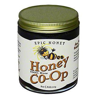 Epic Honey Central Texas Co-op Honey, 8OZ
