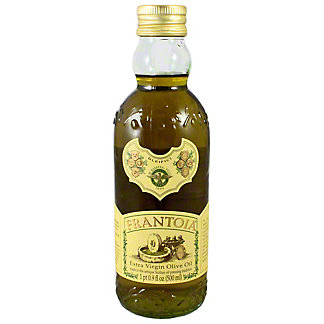 Frantoia Extra Virgin Olive Oil, 16.9 oz