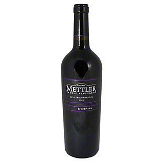 Mettler Zinfandel,750 ML