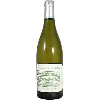 Maison L Envoye Bourgogne Blanc, 750 ML