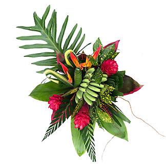 Central Market Tropical Rainbow Bouquet, ea