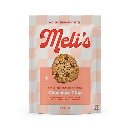 Meli's Monster Cookies Choco-lot Cookies, 12 oz