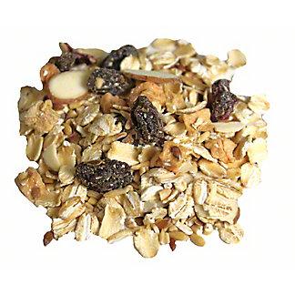 Fiona's Granola Fruity Almond Oatmeal,lb
