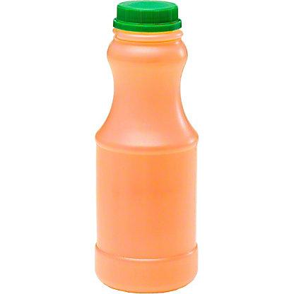 Central Market Orange Carrot Ginger Cold Press Juice, 16 Oz