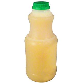 Fresh Apple Lemon Ginger Cold Press Juice 32 Oz, 32 oz