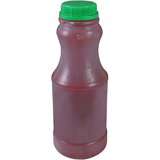 Central Market Apple Beet Carrot Cold Press Juice, 16 Oz
