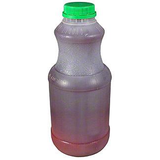 Fresh Apple Beet Carrot Cold Press Juice, 32 Oz