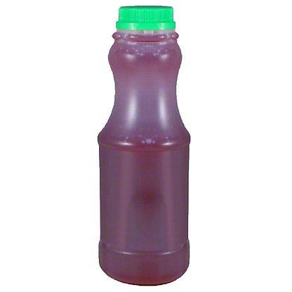 Central Market Apple Beet Lemon Juice, 16 oz