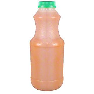 Central Market Cold Pressed Carrot Juice, 32 Oz