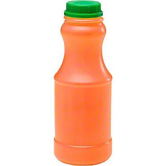 Central Market Carrot Orange Juice, 16 oz