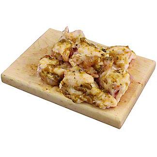 Central Market Hatch Barbeque Marinated Chicken Drummette, Lb