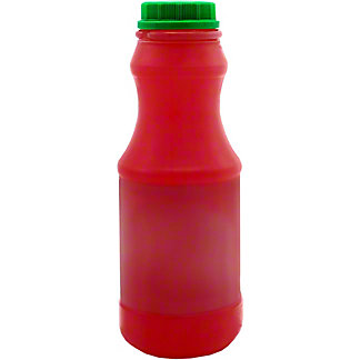 Central Market Cold Pressed Watermelon Juice, 16 Oz