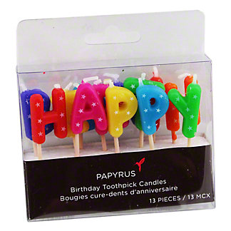 PAPYRUS Ppy Candle Evdy,1