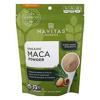 Navitas Naturals Maca Powder, 8 OZ