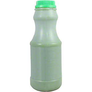 GREEN COLD PRESS JUICE 16 OZ