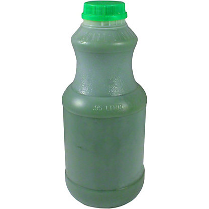 Central Market Cold Press Green Juice, 32 oz