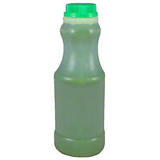 Central Market Kale Pineapple Apple Lemon Ginger Juice, 16 oz