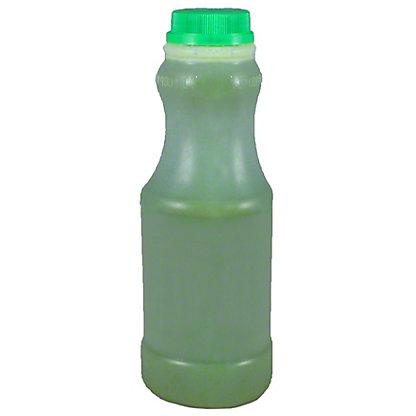 Central Market Kale Pineapple Apple Lemon Ginger Juice, 16 oz