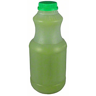 Fresh Kale Pineapple Apple Lemon Ginger Cool Press Juice 32 Oz, 32 oz