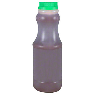 Central Market Cold Pressed Raw Vegetable Juice, 16 Oz