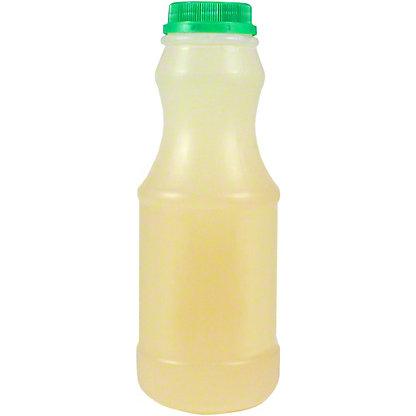 Central Market Cold Pressed Ginger Lemonade, 16 Oz