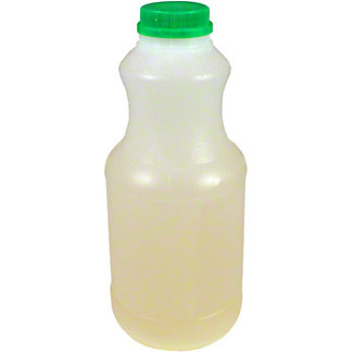 Central Market Cold Pressed Ginger Lemonade, 64 oz