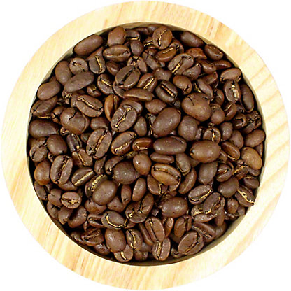 Central Market In House Roasted Coffee House Blend,Bulk