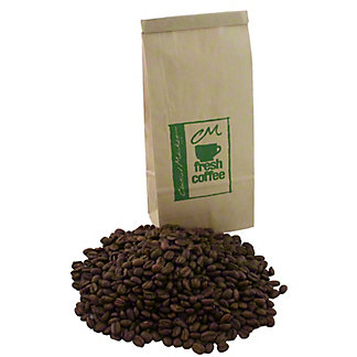 Central Market In House Roasted Coffee Columbia Hulia Finca Guadalupe, Bulk