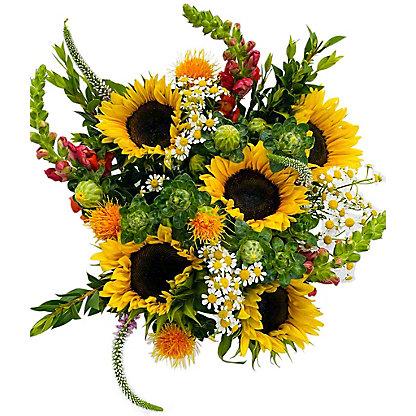 Central Market Baja Signature Bouquet, ea