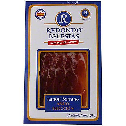 Redondo Iglesias Jamon Serrano,3 OZ