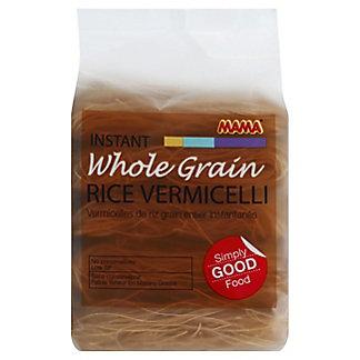 Mama Whole Grain Rice Vermicelli,7.94OZ