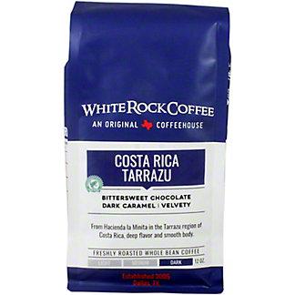 WHITE ROCK COSTA RCA TARRAZU