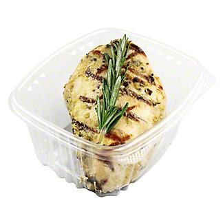 Central Market Lemon Rosemary Chicken Breast, LB
