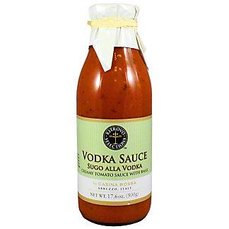 Ritrovo Vodka Sauce, 500 G