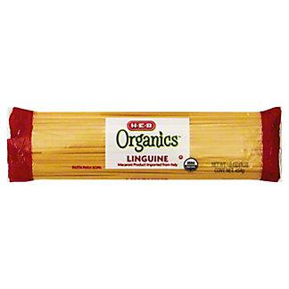H-E-B Organics Linguine,16 OZ
