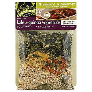 Frontier Soups West Coast Kale & Quinoa Vegetable,4.25OZ
