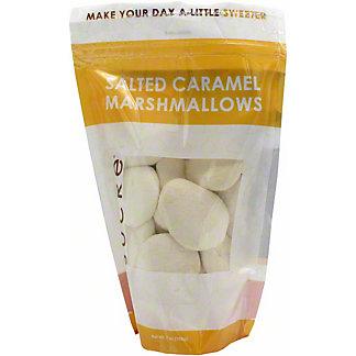SUCRE Sucre Salted Caramel Marshmallows,8 OZ