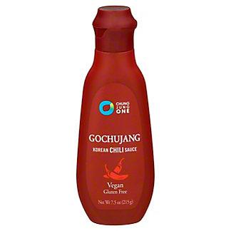 Chung Jung One Gochujang Korean Chili Sauce, 7.5 oz