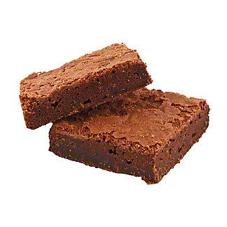 Chewy Chocolate Brownie,3.5 OZ