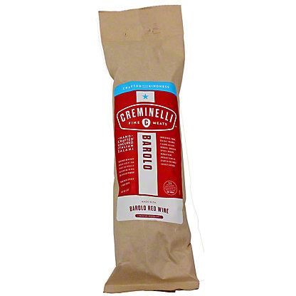 Creminelli Fine Meats Barolo,6 OZ