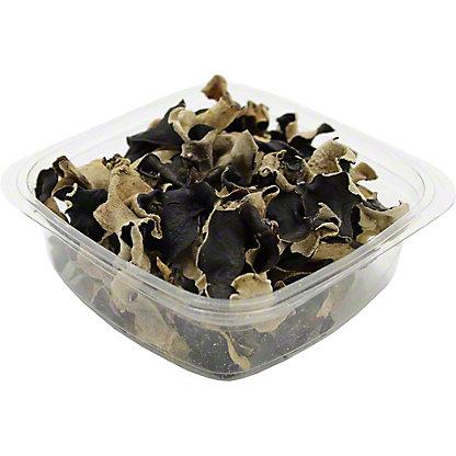 Bulk Organic Wood Ear Mushroom, ,