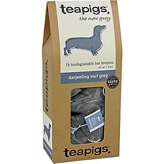 Teapigs Darjeeling Earl Grey,15 ct