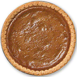Central Market Sweet Potato Pie, 10 in, Serves 8-10