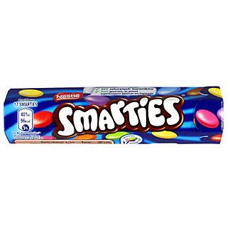 Smarties Hexagon Tube, 38 g