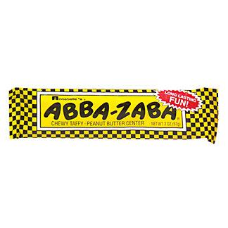 Annabelle's Abba Zaba Candy Bar,2 OZ