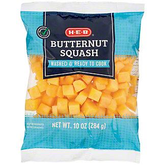 H-E-B Butternut Squash, 10 oz