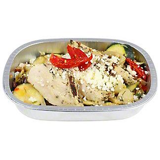 Central Market Small Mediterranean Chicken, EACH